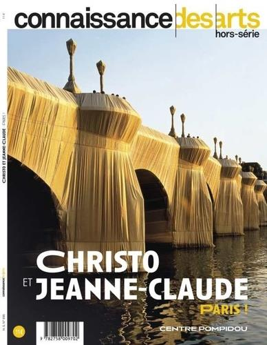 CHRISTO - PARIS !