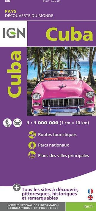 85117  -  CUBA