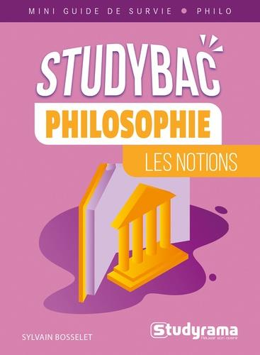 PHILOSOPHIE : LES NOTIONS
