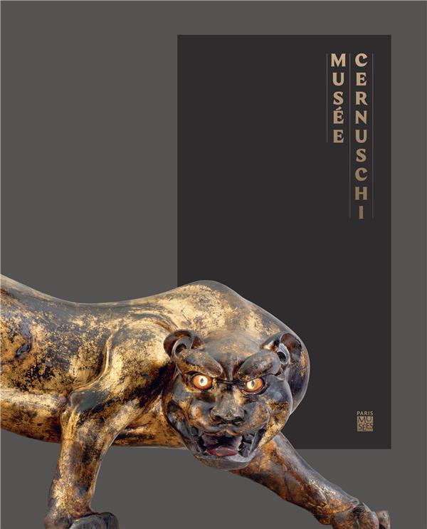 CHEFS D-OEUVRE DU MUSEE CERNUS COLLECTIF PARIS MUSEES