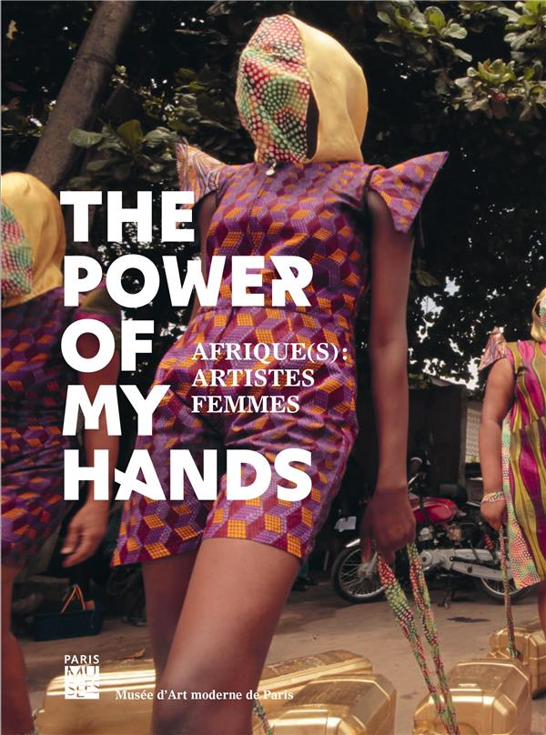 THE POWER OF MY HANDS  -  AFRICA