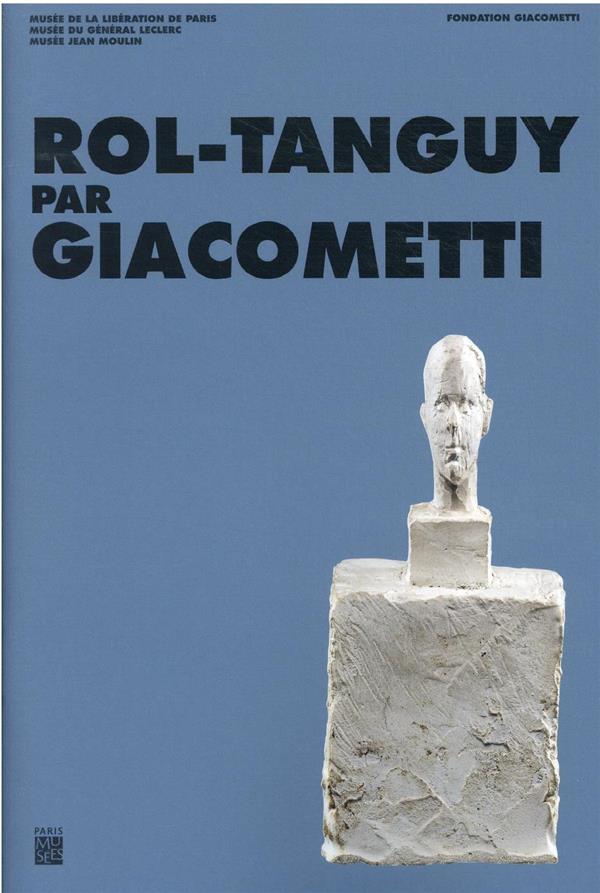 PETIT JOURNAL GIACOMETTI - ROL-TANGUY