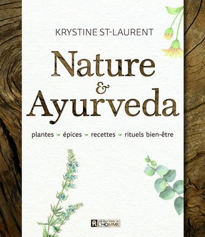 NATURE & AYURVEDA  L HOMME