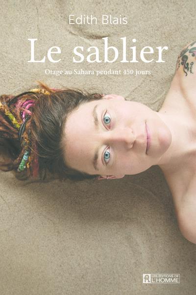 LE SABLIER BLAIS EDITH L HOMME