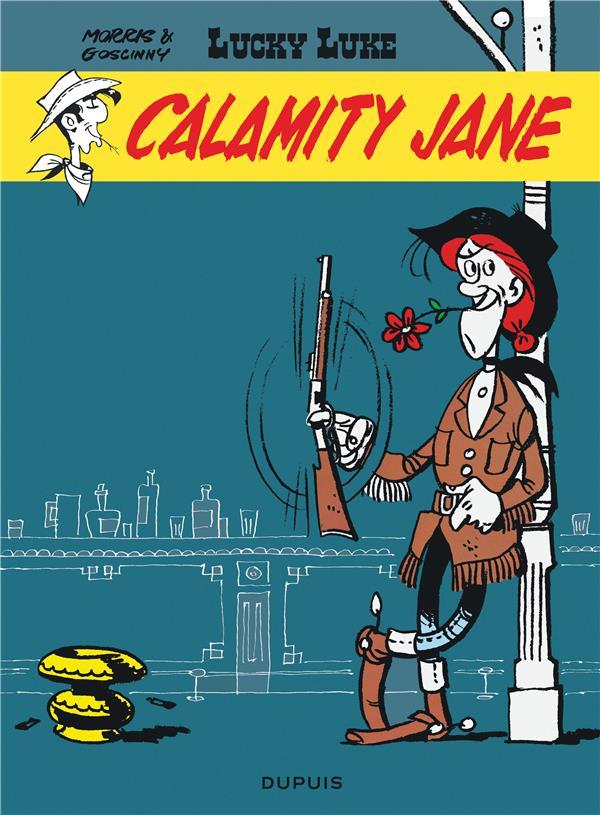 LUCKY LUKE - NO 30: CALAMITY JANE