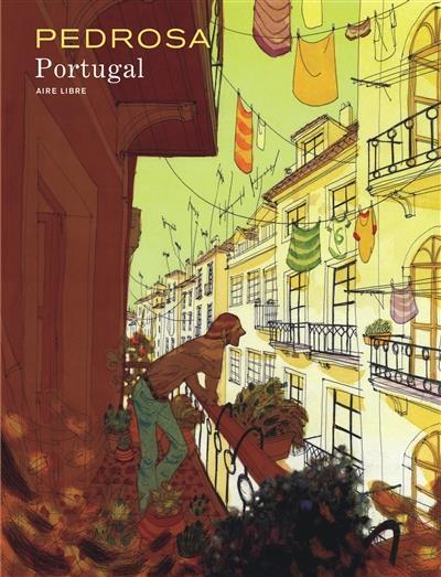 PORTUGAL PEDROSA DUPUIS