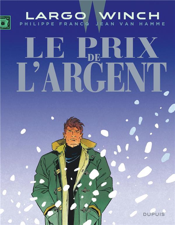 LARGO WINCH VOLUME 13, LE PRIX