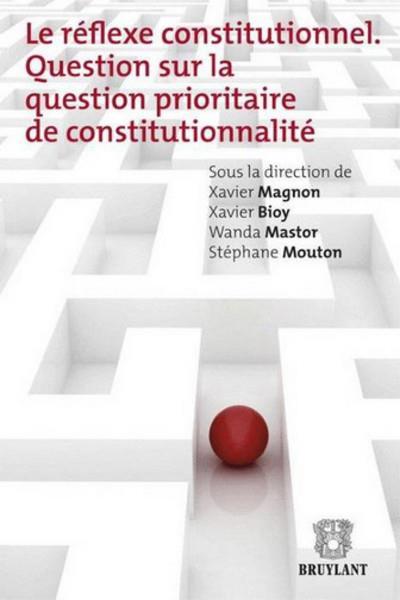 REFLEXE CONSTITUTIONNEL - QUES