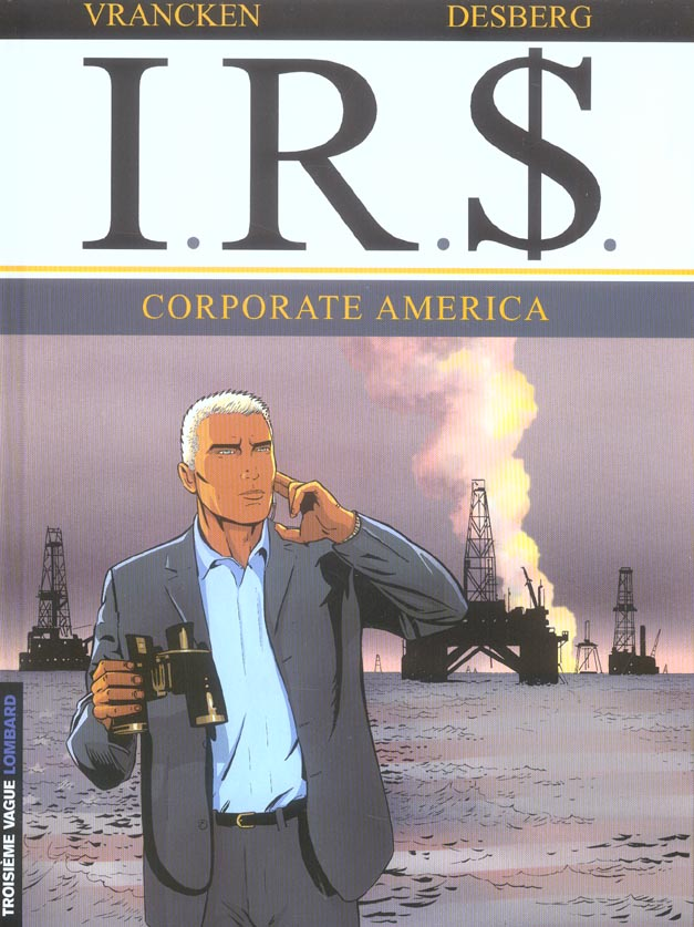 I.R.S. T.7  -  CORPORATE AMERICA