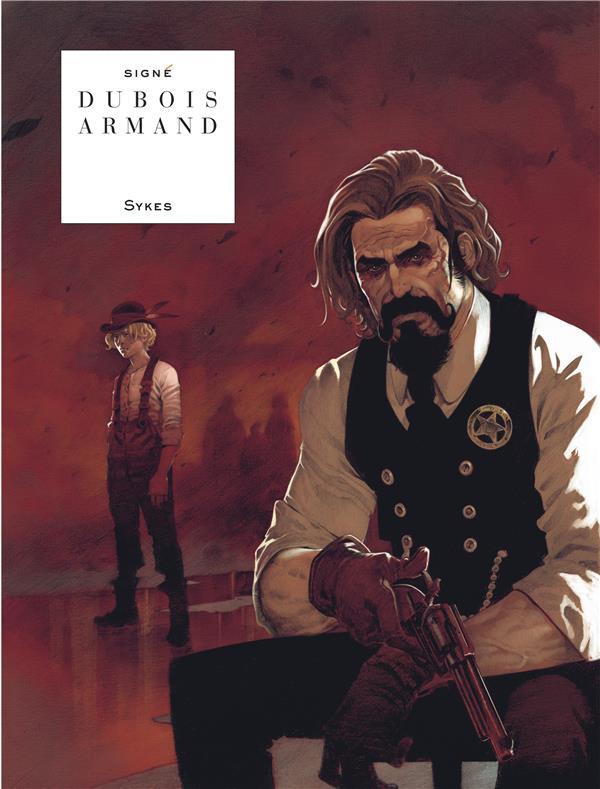 SYKES Armand Le Lombard