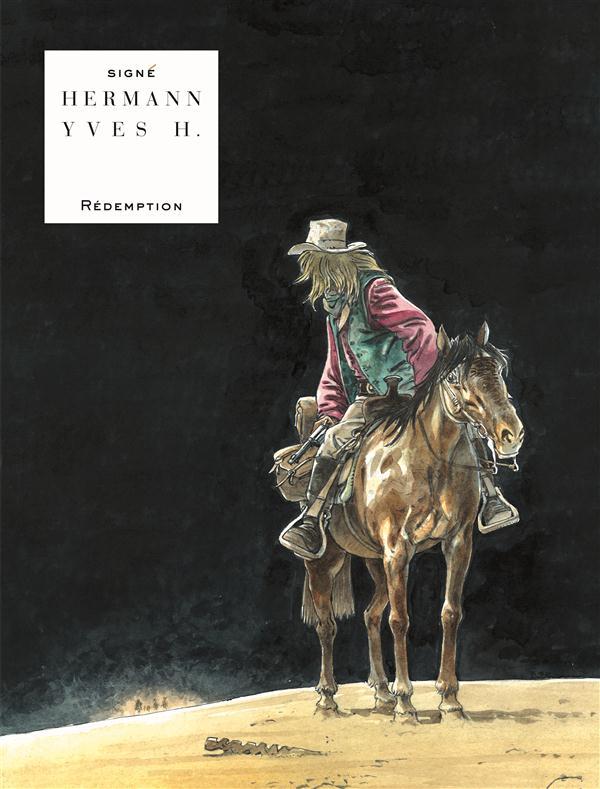 Hermann - Sans pardon