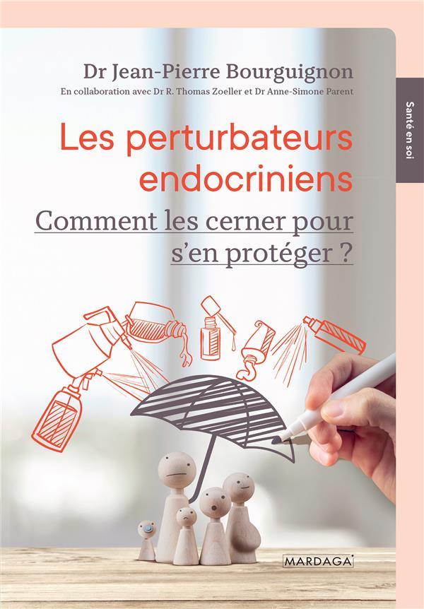 PERTURBATEURS ENDOCRINIENS - C
