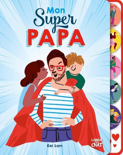 MON SUPER PAPA