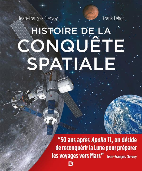 HISTOIRE DE LA CONQUETE SPATIA