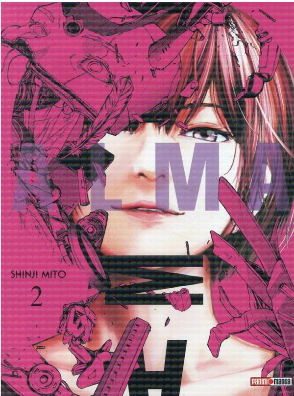 ALMA T.2 MITO, SHINJI PANINI COM MAG