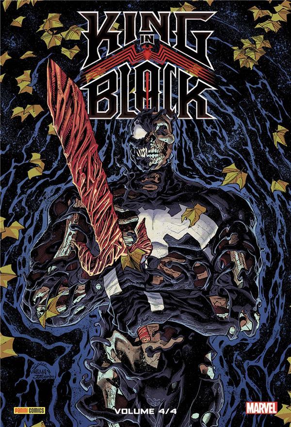 KING IN BLACK T.4