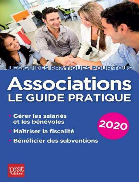 ASSOCIATIONS 2020 LE GALL, PAUL PRAT