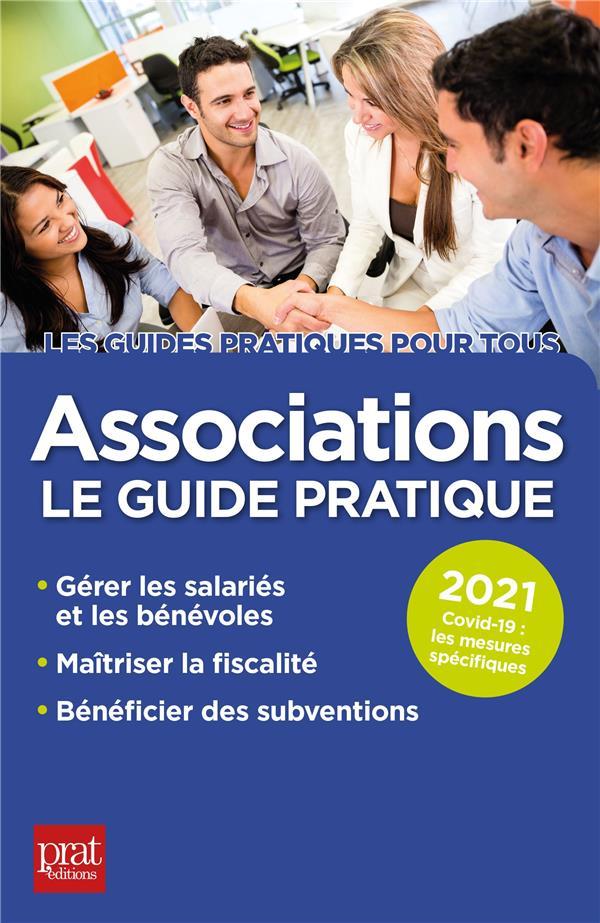 ASSOCIATIONS (EDITION 2021)