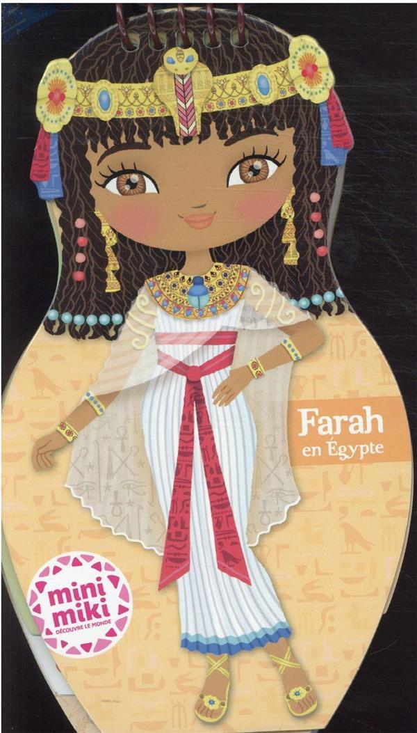 FARAH EN EGYPTE CAMEL JULIE PRISMA