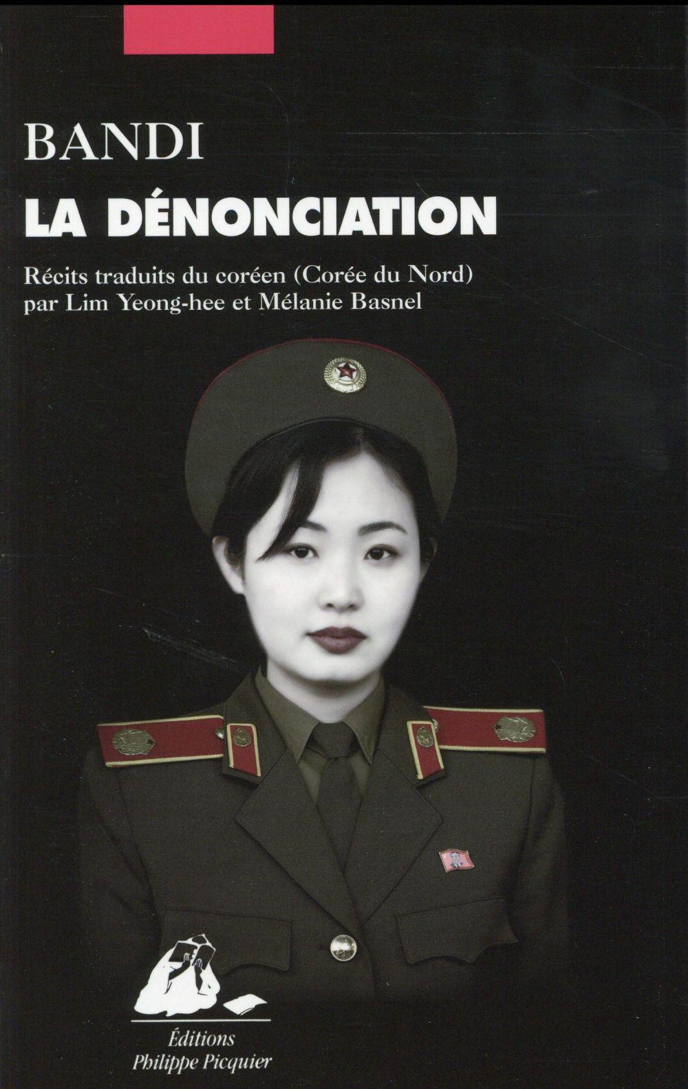 Bandi - LA DENONCIATION