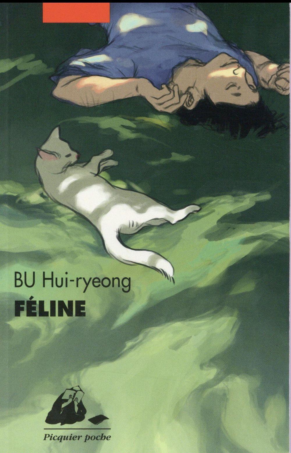 Bu Hui-Ryeong - FELINE