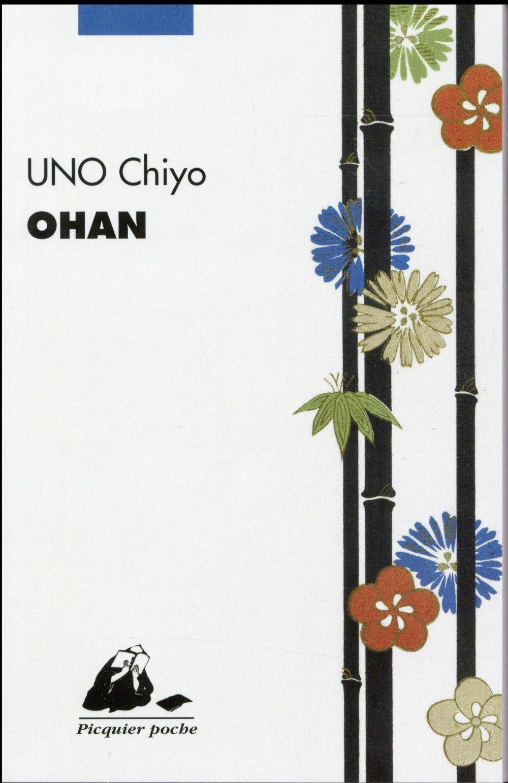 Uno Chiyo - OHAN