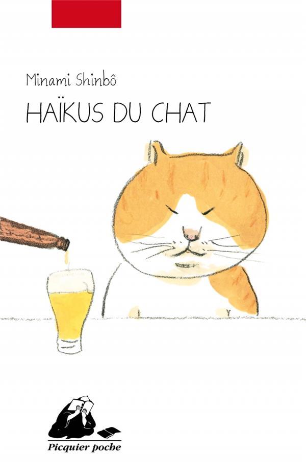 HAIKUS DU CHAT