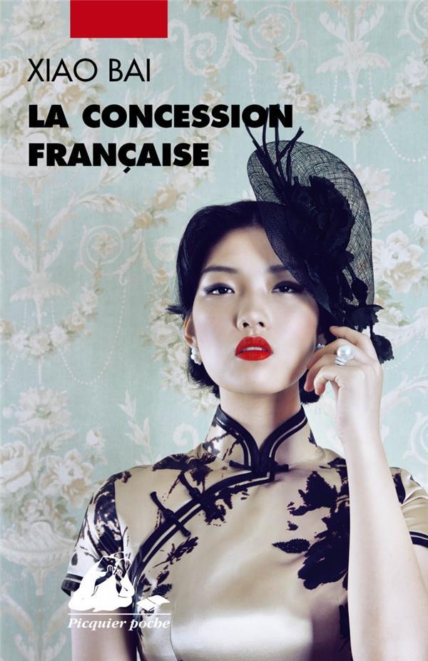 - LA CONCESSION FRANCAISE