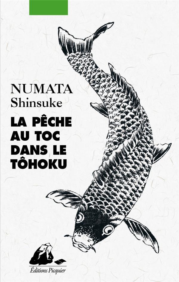 LA PECHE AU TOC DANS LE TOHOKU
