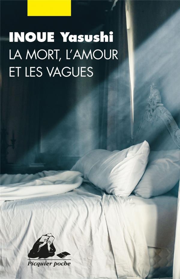 LA MORT, L'AMOUR, LES VAGUES