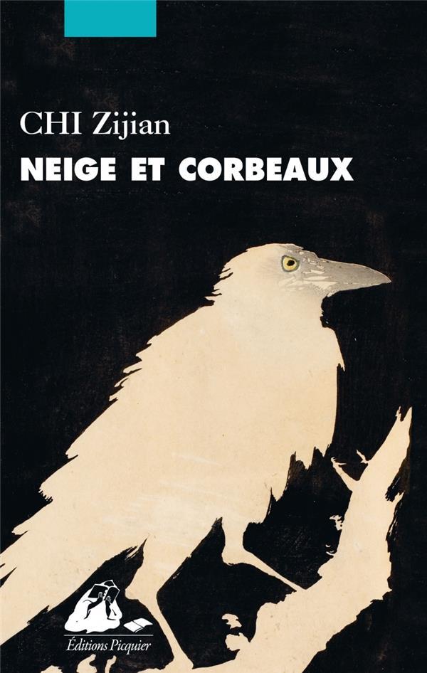 NEIGE ET CORBEAUX