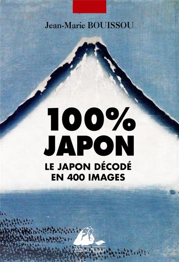 100%JJAPON BOUISSOU, JEAN-MARIE PICQUIER