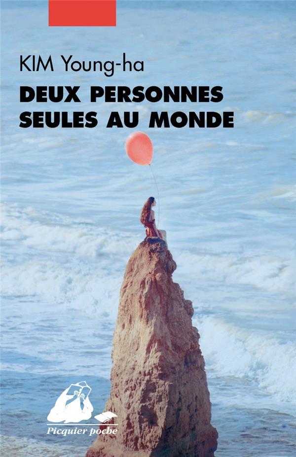 DEUX PERSONNES SEULES AU MONDE