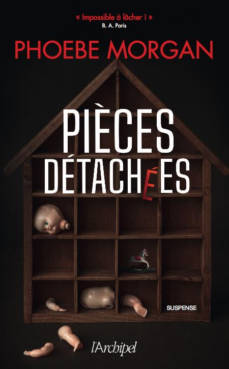 PIECES DETACHEES
