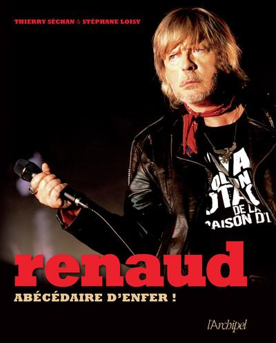 RENAUD     ABECEDAIRE D'ENFER