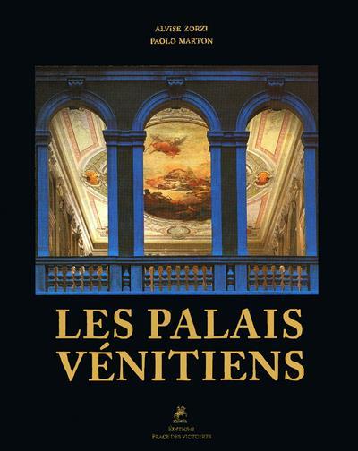 LES PALAIS VENITIENS ZORZI/MARTON PLACE VICTOIRES
