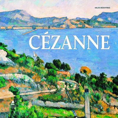 CEZANNE DUCHTING HAJO Place des Victoires