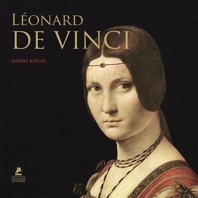 LEONARD DE VINCI KIECOL DANIEL PLACE VICTOIRES