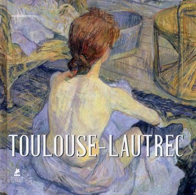 TOULOUSE-LAUTREC DUCHTING HAJO Place des Victoires