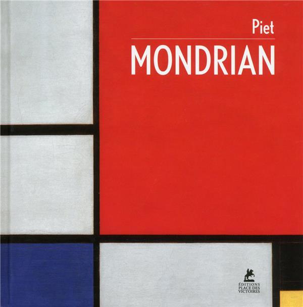PIET MONDRIAN DUCHTING HAJO Place des Victoires