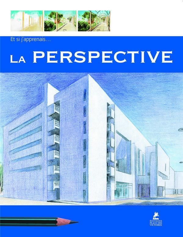ET SI J'APPRENAIS LA PERSPECTIVE ARCAS / GONZALEZ / ARCAS Place des Victoires