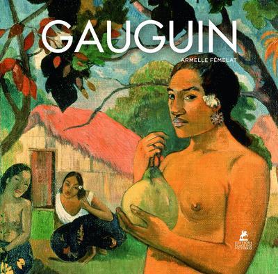 GAUGUIN FEMELAT ARMELLE Place des Victoires