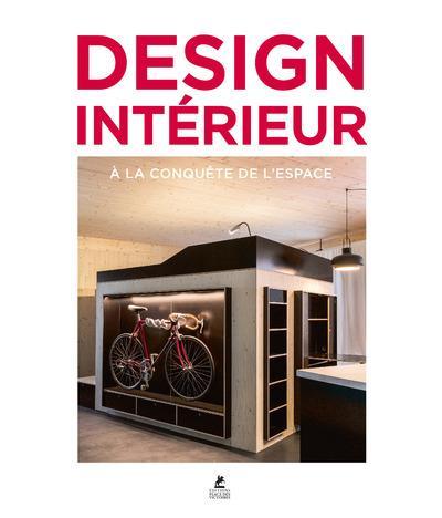 Design intérieur, à la conquête de l'espace  Place des Victoires