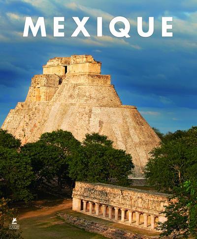 LE MEXIQUE  PLACE VICTOIRES