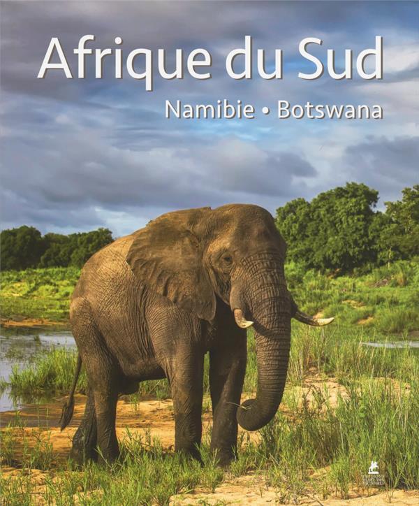 AFRIQUE DU SUD, NAMIBIE ET BOTSWANA COLLECTIF PLACE VICTOIRES