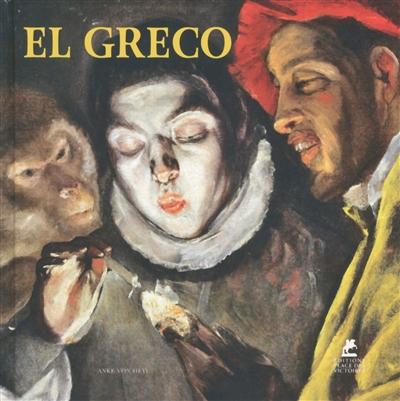 EL GRECO HEYL ANKE VON PLACE VICTOIRES