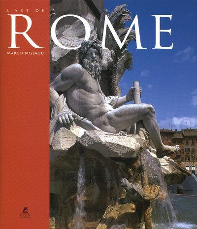 L'ART DE ROME BUSSAGLI MARCO PLACE VICTOIRES