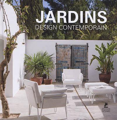 JARDINS : DESIGN CONTEMPORAIN  PLACE VICTOIRES