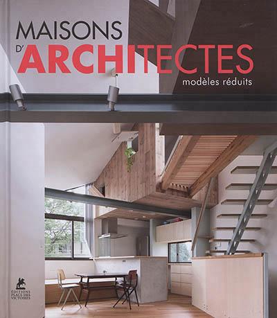 MAISONS D-ARCHITECTES - MODELE COLLECTIF PLACE VICTOIRES