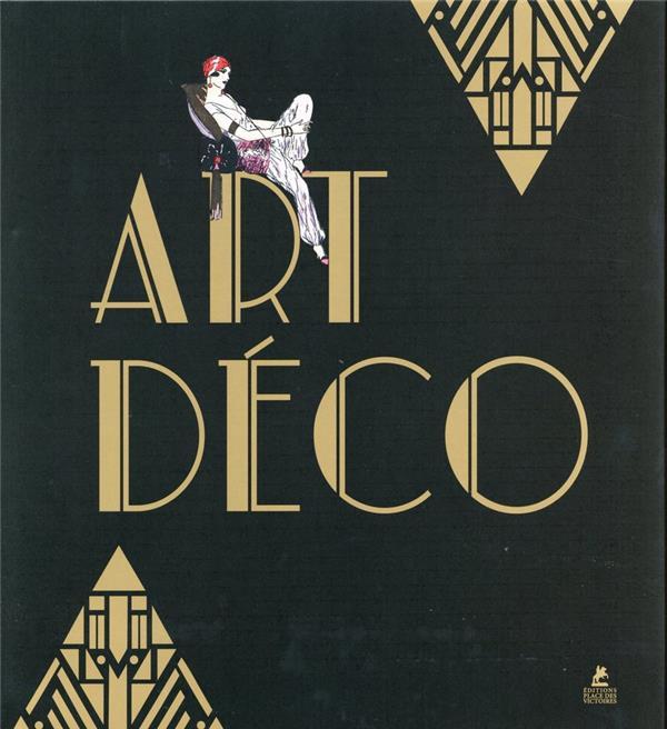 ART DÉCO MARCUS HATTSTEIN PLACE VICTOIRES